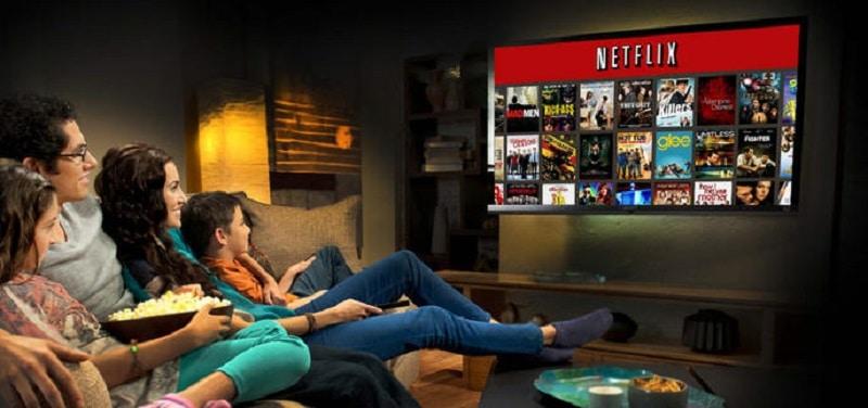 Comment accéder au catalogue Netflix US