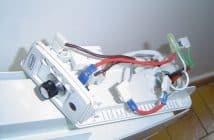 Comment changer le thermostat d'un radiateur électrique