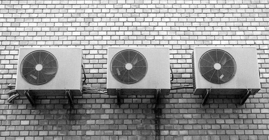 Une climatisation
