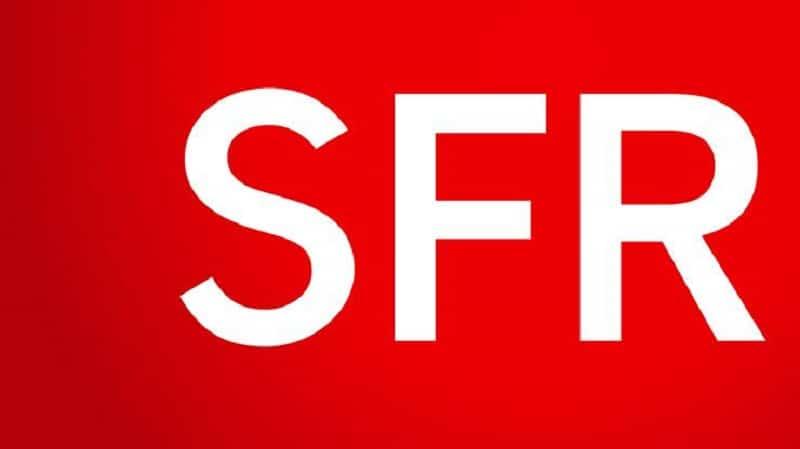 Où trouver le mot de passe WiFi SFR
