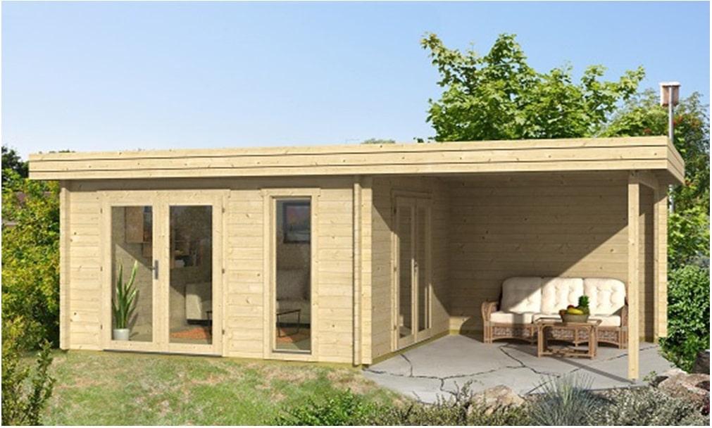 Construction d'un abri de jardin, comment procéder ?
