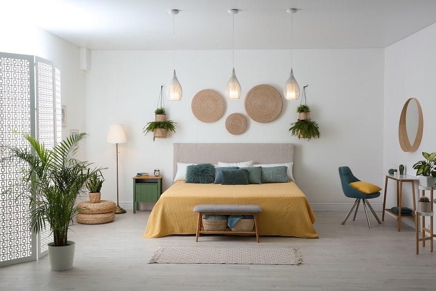 10 conseils pour une chambre cocooning