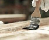 3 solutions pour éclaircir du bois