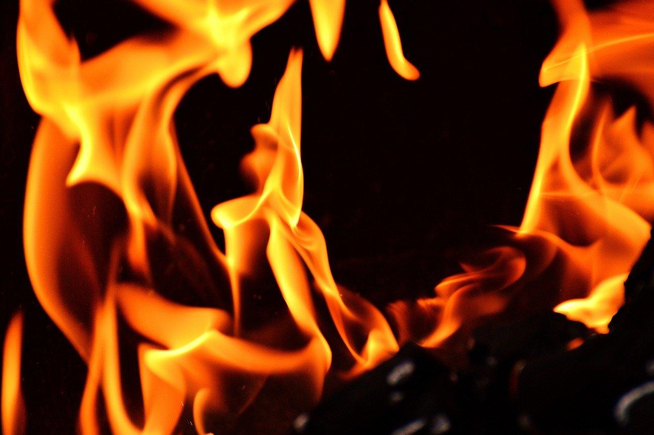 Du feu