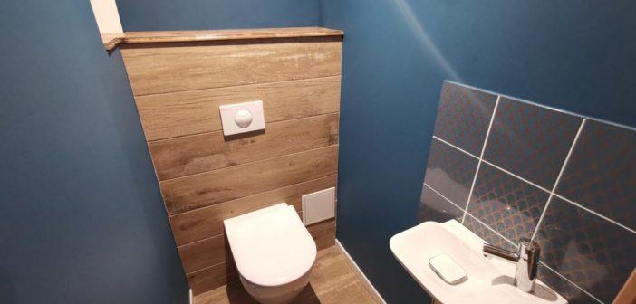 Comment transformer ses wc en espace déco