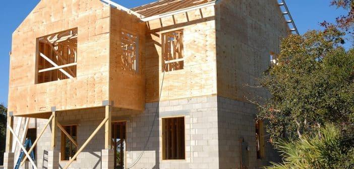 Construction maison pas chère